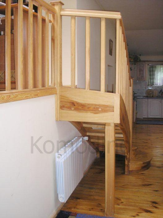 Дерев'яні сходи (Львів): ціни