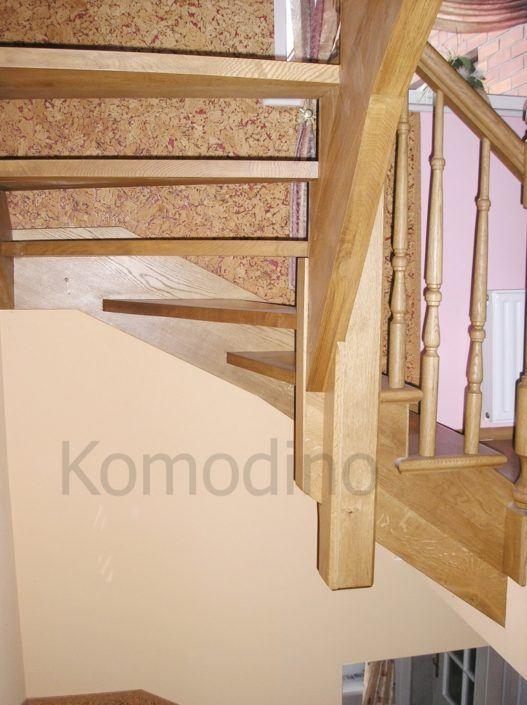Дерев'яні сходи (Львів)