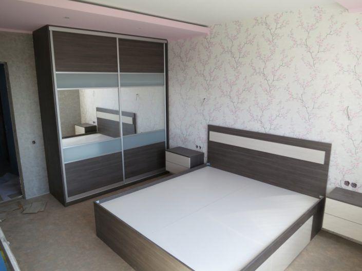 купити спальні від виробника (Львів)