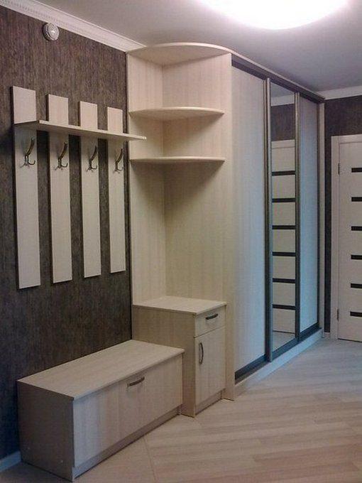 Меблі у передпокій (Львів) купити