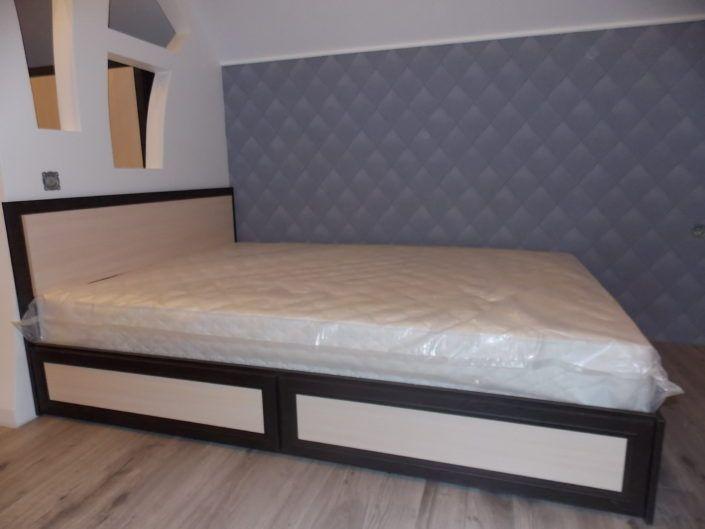 Ліжко Львів на замовлення