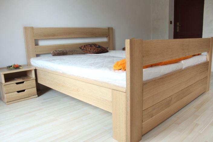 Ліжко дерев'яне Львів