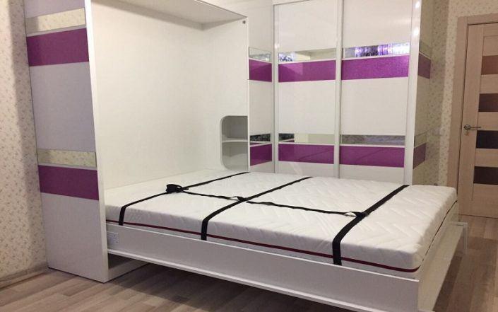 Ліжко Львів ціни фото