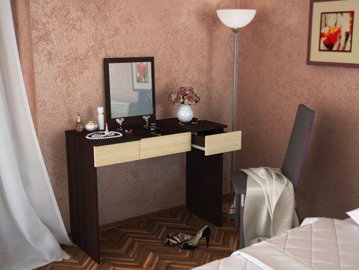 Туалетний столик для спальні Львів