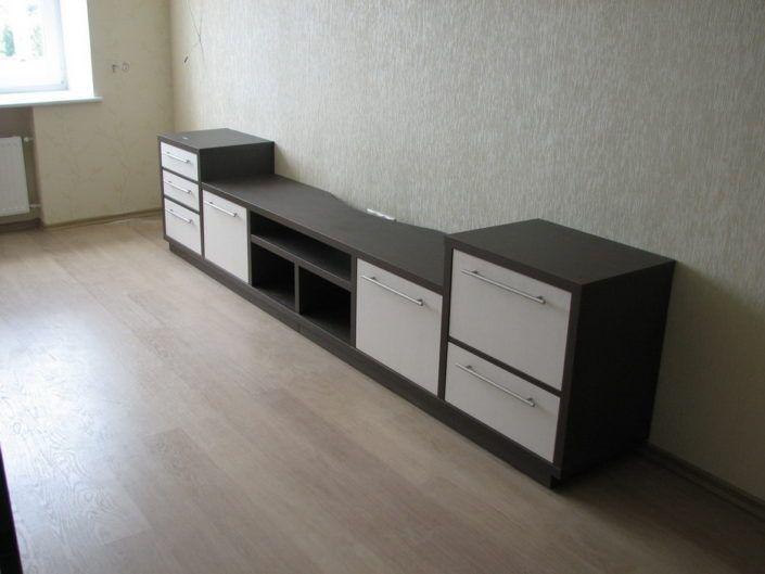 Тумба під телевізор на замовлення Львів