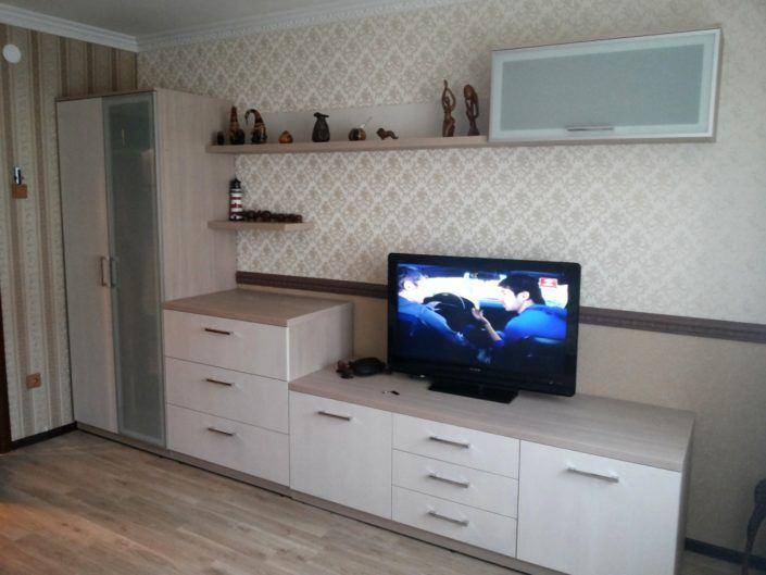 Меблеві гірки на замовлення Львів