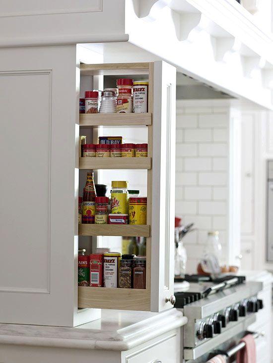 Меблі для кухні на замовлення