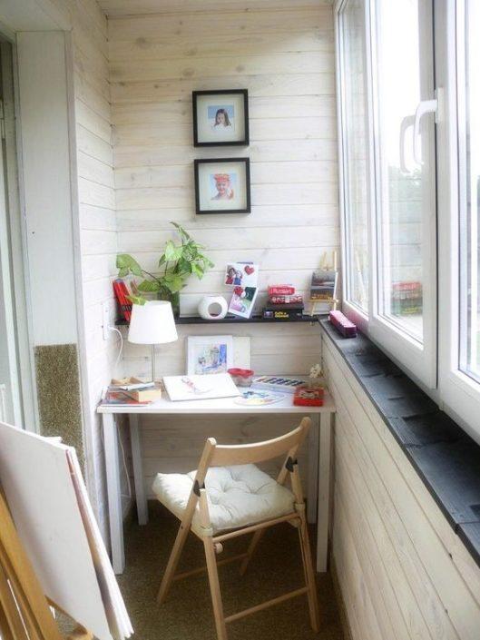 Меблі для балкону від виробника