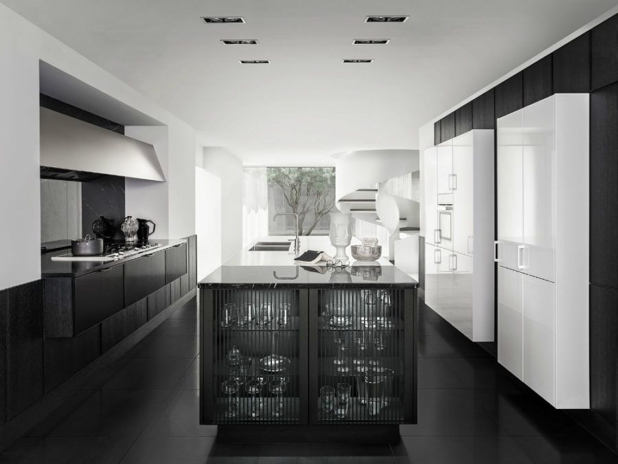 Дизайн сучасні кухні Львів
