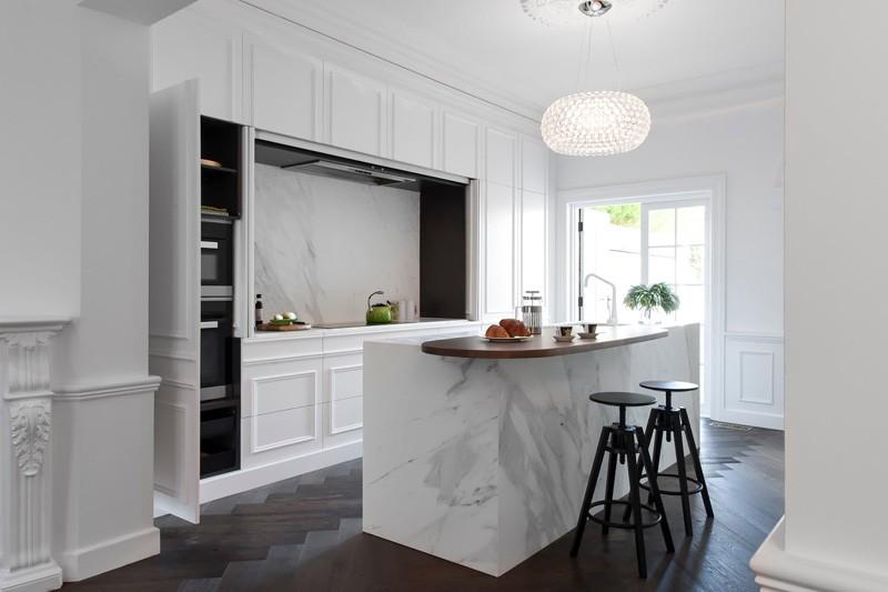 Дизайн сучасні кухні