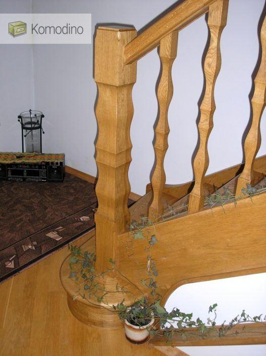 Одномаршеві сходи Львів