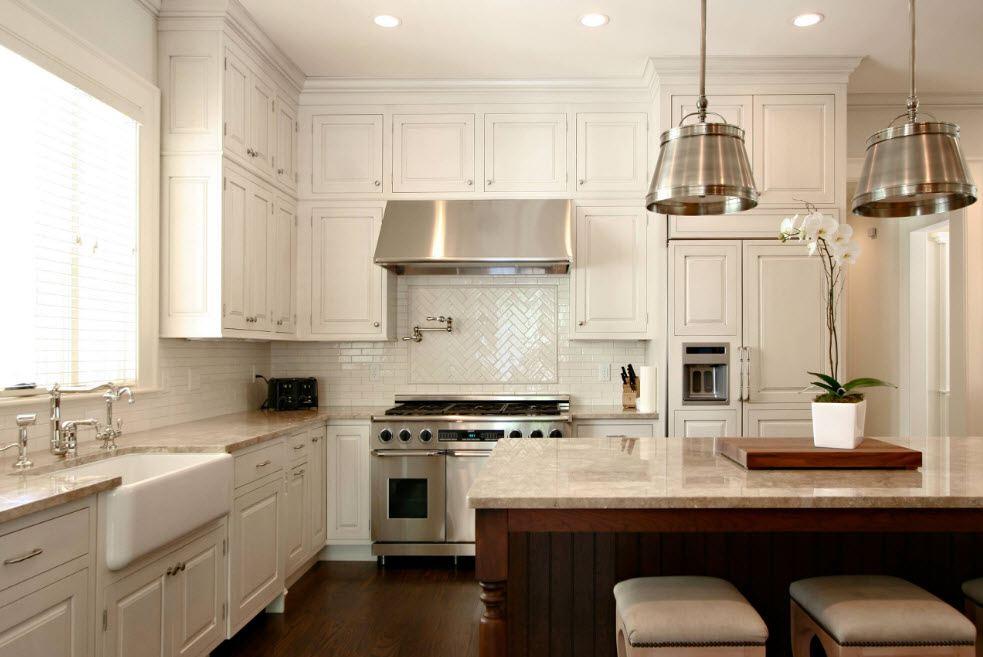 Як вибрати стільницю на кухню