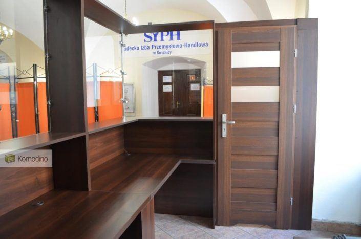 Виготовлення офісних меблів