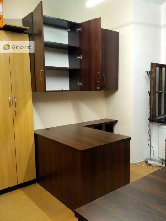 Офісні меблі Львів