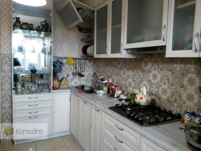 Купити кухню у Львові