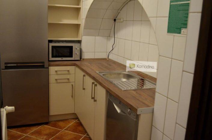 Кухні на замовлення Львів Комодіно