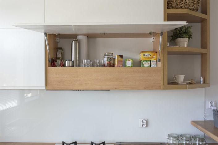 Кухня на замовлення глянець