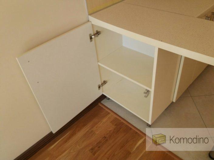 Кухня на замовлення Львів Комодіно