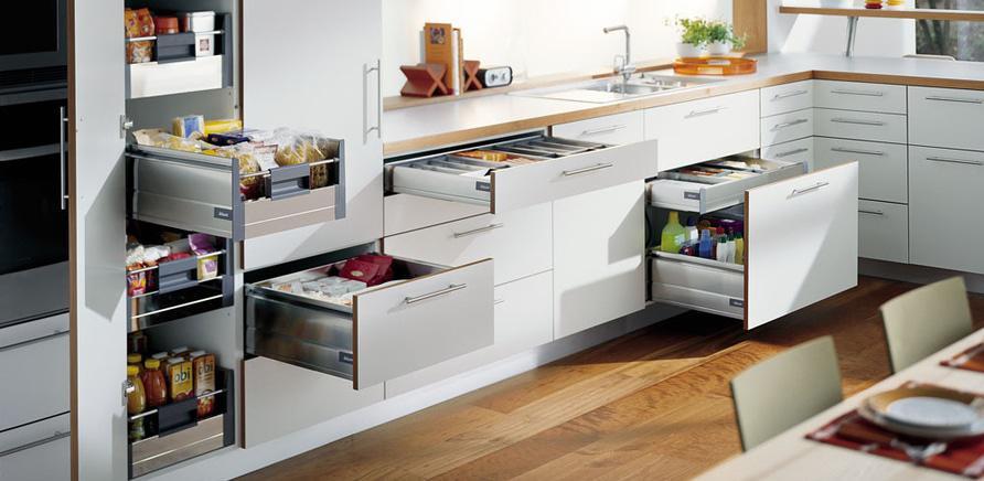 7 помилок в дизайні кухні