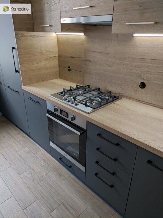 дизайн кухні львів фото ціни